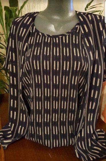 In madetaly - Srbija: Xl Nova bluza Made in France