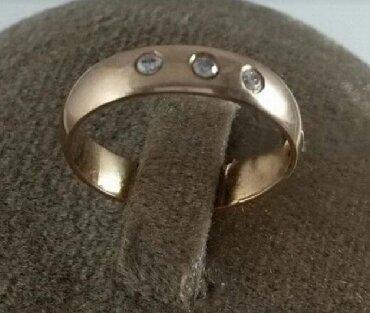 узбекские платья со штанами из штапеля в Кыргызстан: Продаю золото обручальное кольцо с вставками из циркония 375 пробы