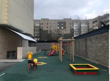 Продаю квартиру 3 -х псо. 96,53 м Памир в Бишкек