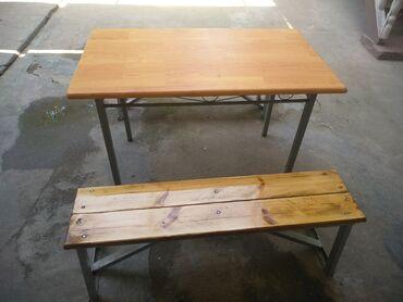 Мебель - Кара-Суу: Столы