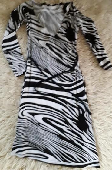 Pamucna haljina S/M - Loznica