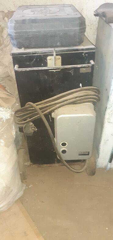 6980 объявлений: Сварка 3х фазка постаянный с кабелем состаяние отличнный районе