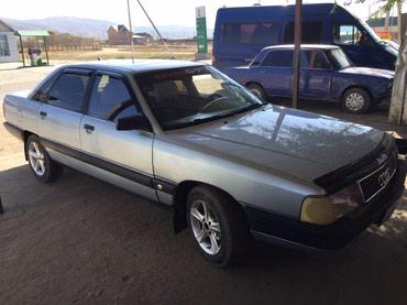 Audi 100 1989 в Кызыл-Суу
