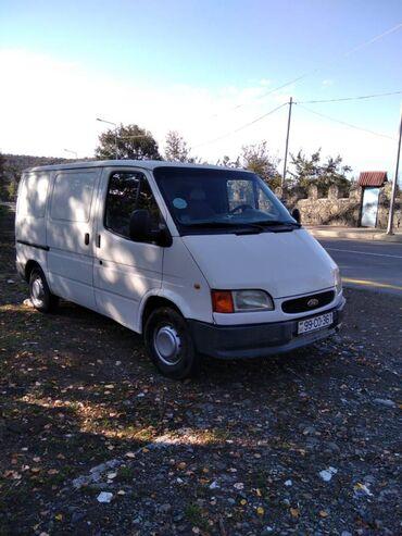 ford transit 5 1 satilir in Azərbaycan   FORD: Ford Transit 2.4 l. 1999   210000 km