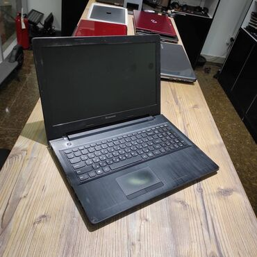 Lenovo e - Кыргызстан: Ноутбук Lenovo g50-30 В отличном состоянии• процессор Intel Pentium