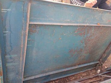 ворота на гараж в Кыргызстан: Продаю гаражные ворота