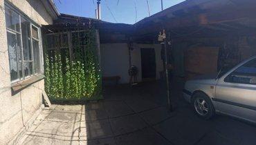 Продаётся дом 4ком Рабочий городок  в Бишкек