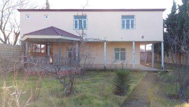Недвижимость в Гобустан: Продам Дома от собственника: 200 кв. м, 6 комнат