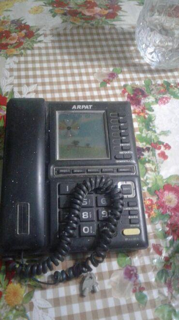 Маленькие-телефоны - Кыргызстан: Стационарные телефоны