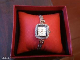 Продаю наручные женские часы. Абсолютно новые. в Бишкек - фото 3