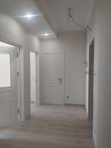 Квартиры - Кыргызстан: Продается квартира: Элитка, Студия, 53 кв. м