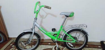 Продаю детский велосипед, состояние не плохое .Прошу 3500
