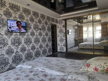 Недвижимость - Джалал-Абад: Сдам 1 комнатную квартиру в Джалал-абаде для приезжих в