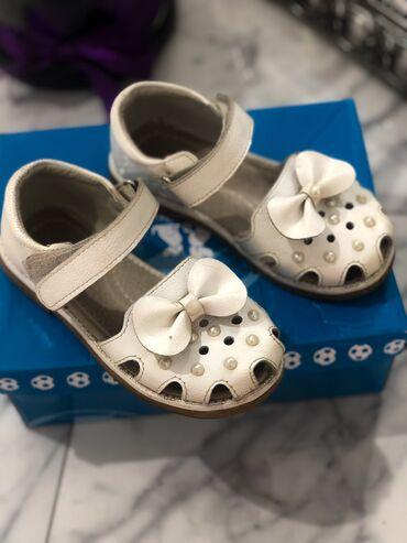⠀ Детские сандали 27 размер Состояние Отличное Подошва не стерта