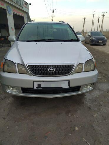 Toyota - Руль: Справа - Бишкек: Toyota Gaia 2 л. 2002 | 195000 км