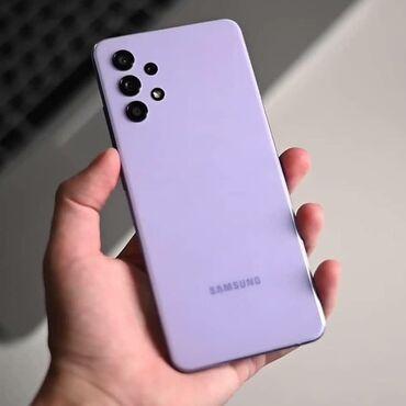 Samsung | 128 ГБ | Черный | Новый | Гарантия, Кредит, Сенсорный