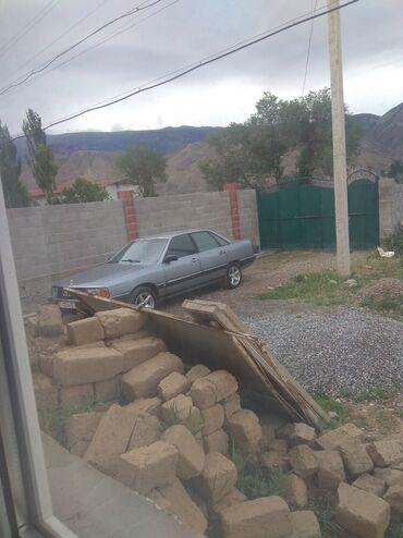 vse dlya plavaniya в Кыргызстан: Audi 100 2.2 л. 1987