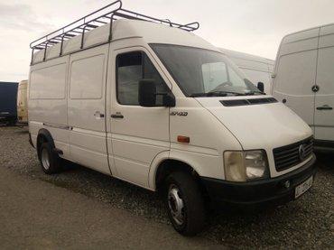 Продаю volkswagen lt 46 в Бишкек