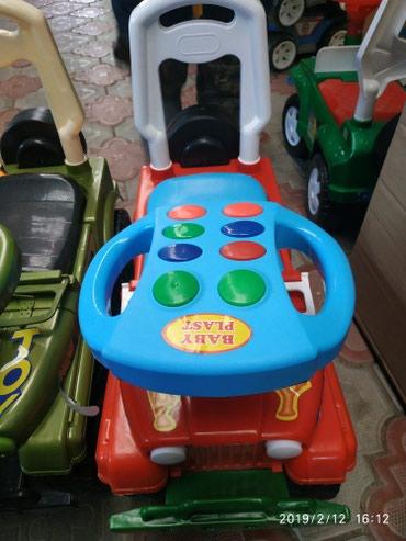 Машинка. Детские машинки. в Бишкек