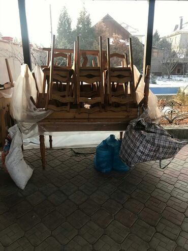 полимерная покраска бишкек в Кыргызстан: Ремонт, реставрация мебели