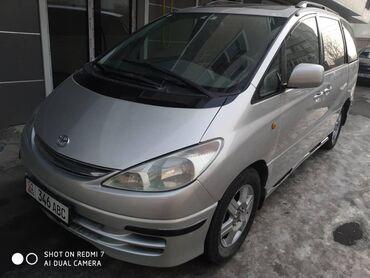 Минивен авто - Кыргызстан: Toyota Previa 2.4 л. 2004