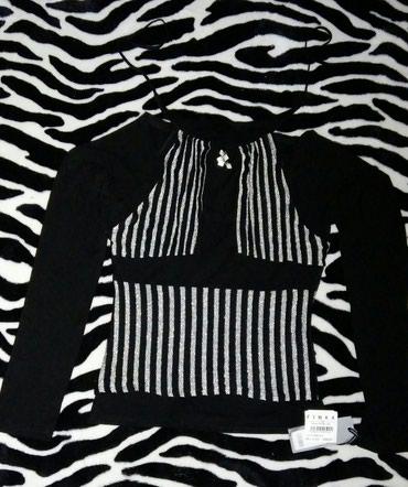 Женские свитера в Кыргызстан: Продаю кофточку турецкого бренда explosion fimka, абсолютно новая, при