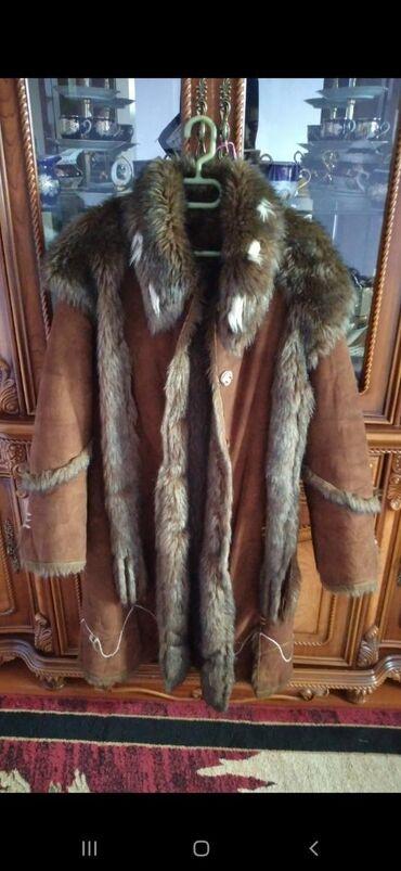 Germaniya istehsalı palto satılır. Hədiyyə gəlib razmer düz olmadığı