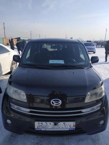 Daihatsu - Кыргызстан: Daihatsu Materia 1.5 л. 2008 | 146 км