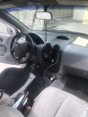 Транспорт - Кыргызстан: Chevrolet Классический 1.4 л. 2005