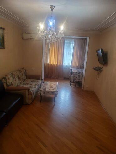 ремонт кожаных изделий в Азербайджан: Продается квартира: 3 комнаты, 70 кв. м
