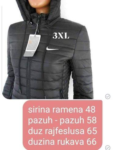 Almers jos komada b poslednji komamoguca - Srbija: Zenska zimska jakna sa kapuljacomSrednje debljineTop kvalitetVelicine