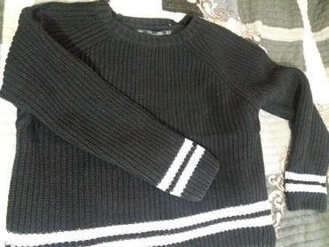 джемпер крючком в Кыргызстан: Женские свитера Zara M