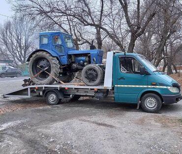 Tow Truck | With partial loading Kara-Balta