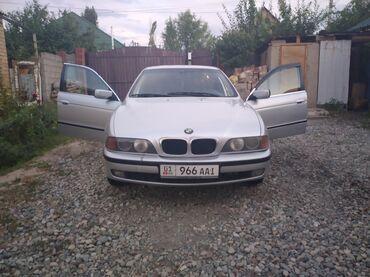 BMW | Beograd: BMW 520 2 l. 1999 | 250000 km