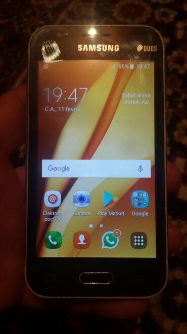 Samsung s 5 - Azərbaycan: Samsung qalaxy j1 mini 2017 telefonu satilir. Telefon supper
