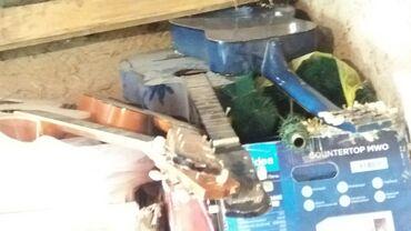 Музыкальные инструменты - Нарын: Гитара 4 шт  Продается