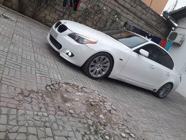 bmw z3 2 3 at - Azərbaycan: BMW 530 3 l. 2006 | 222000 km