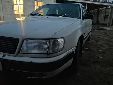 умут и ко вакансии in Кыргызстан | ПРОДАЖА ДОМОВ: Audi 100 2 л. 1991 | 300000 км