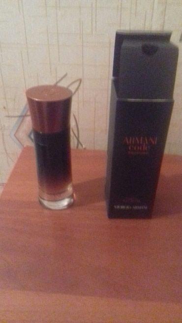 Продаю Код Армани мужской.цена 6000. ОРИГИНАЛ. в Бишкек