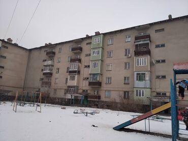 Продажа квартир - 4 комнаты - Бишкек: Продается квартира: Индивидуалка, Кара Балта, 4 комнаты, 87 кв. м