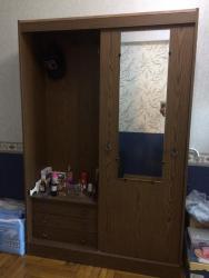 шкаф италия в Азербайджан: Шкаф для прихожей, б/у, но в отличном состоянии