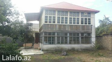 evlərin alqı-satqısı - İsmayıllı: Satış Ev 62 kv. m, 3 otaqlı