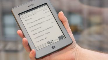 Book reader Amazon kindle touch новый Вотсап в Бишкек