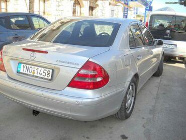 Mercedes-Benz E 200 1.8 l. 2003 | 194083 km
