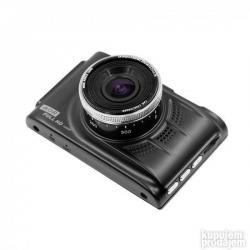HD auto kamera DVR  Kamera je nova u fabrickom pakovanju - 170 - Beograd - slika 2