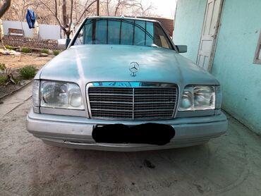Mercedes-Benz 260 2.6 л. 1990 | 1700 км