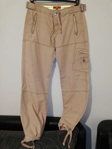 Pantalone edc esprit - Srbija: Esprit kvalitetne pantalone veličina 38