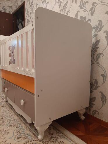 usaq ucun islenmis masinlar в Азербайджан: Az islenmis usaq yatmadigi ucun satilir