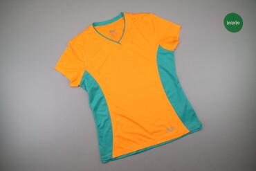 Личные вещи - Украина: Чоловіча спортивна футболка Crsvit, р. М   Довжина: 65 см Ширина плече