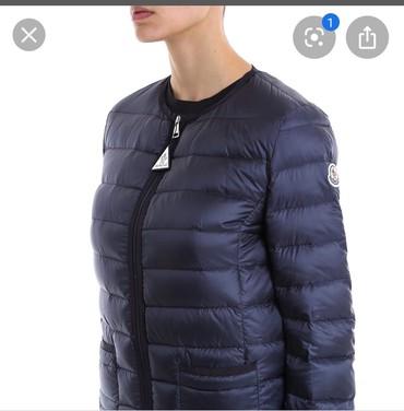 Куртка Monkler 44размер в отличном состоянииотдам дешево.Деми